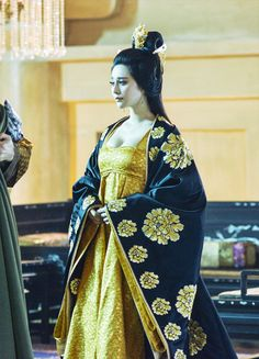 Fan Bingbing in 'Lady of the Dynasty' (2015).
