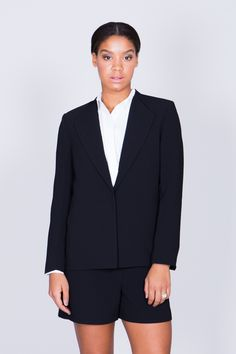 'Boris' jacket/blazer by Swedish designer brand Stylein︱www.grandpa.se︱ Scandinavian fashion and home decor︱ Shipping to Europe and the US