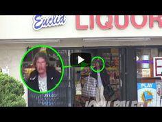 Le Dio A Un Hombre Sin Hogar 100 Dólares Y Lo Siguió Para Ver Cómo Lo Gastaba. - YouTube