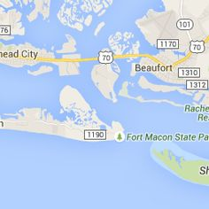 Fort Macon State Park | NC State Parks