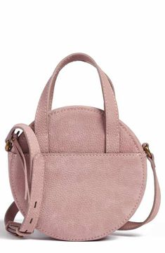 You got a date having the night time - and in fact now it is time for a stlylish clutch to finish up personal look. Leather Crossbody Bag, Leather Purses, Leather Handbags, Bag Quilt, Round Bag, Quilted Bag, Cute Bags, Shopper, Beautiful Bags