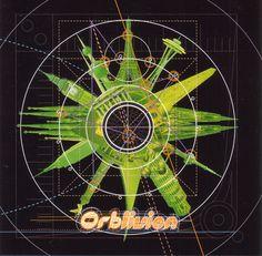 Orb - Orblivion