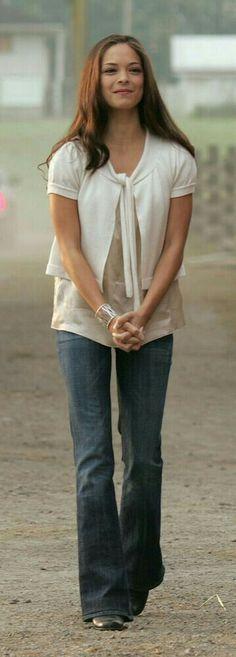 Kristen Kreuk. Actress ❤