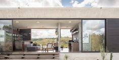 Contemporary Clad - Sliding Doors - Multi Slide | LaCantina Doors