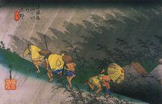 Hiroshige a Venezia - Giappone - The Post Internazionale