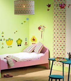 La chambre de Twiggy - Little Big Room by Djeco