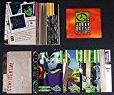Get This Special Offer #6: 1996 Upper Deck The Real Adventures of Jonny Quest Trading Card Set (60)