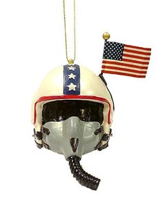 """""""US Air Force Christmas Ornament From the Kurt Adler Christmas Collection #lionofwar"""