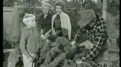 Dennis The Menace Christmas Episode 1961 Part 2 Of 3, via YouTube.