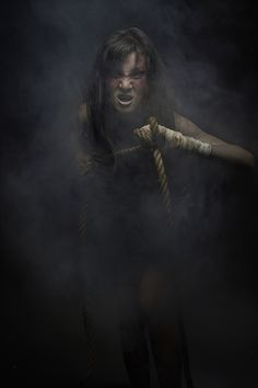 Satan Girl