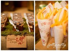 Great party tablescape and ideas