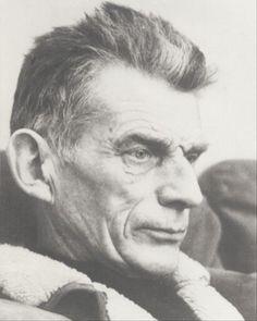 Samuel Beckett (1906 -1989) var irsk-fransk forfatter med afgørende betydning for europæisk litteratur i anden halvdel af 1900-tallet.