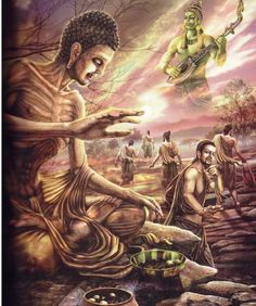 VII. A remete-erdőben (The World of Lord Buddha: Life Story Of Lord Buddha)