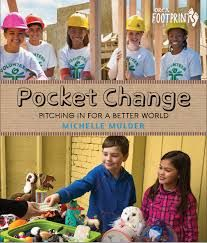 Buy Pocket Change: Pitching In for a Better World by Michelle Mulder and Read this Book on Kobo's Free Apps. Discover Kobo's Vast Collection of Ebooks and Audiobooks Today - Over 4 Million Titles! Book Of Changes, Youth Services, Feeling Helpless, Best Authors, Fiction And Nonfiction, Getting To Know You, Worlds Of Fun, Book Lists, Pitch