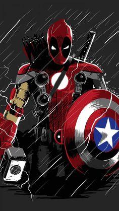 100 Best Deadpool Wallpaper Images In 2020 Deadpool Wallpaper Deadpool Wallpaper