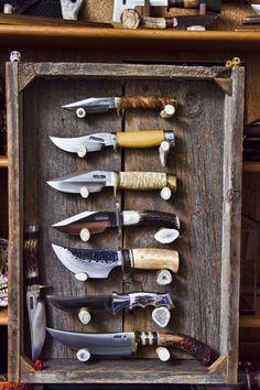 """hammer-2-anvil: """" Randall Made…… """""""