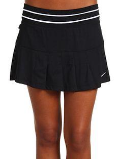 Nike Smash Classic Pleated Skirt