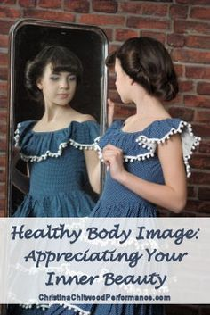 Healthy Body Image: An Exercise to Help Tweens on up Appreciate Themselves #SuliaMoms