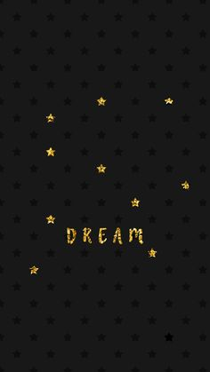 wallpaper, background, hd, iPhone, android, black, gold, glitter, quote, motivation, inspiration