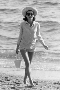 Enduring Celebrity Summer Style | British Vogue