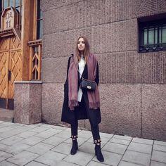 Digital fashion entrepreneur from Stockholm. Co-founder of @ivyrevel  Snapchat: zouitenk  Scandinavia's most popular fashion blog ⬇️