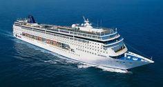 Cruise - MSC Sinfonia