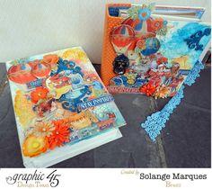 Solange Marques: Creativity & G45