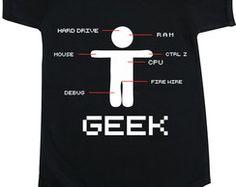 Corpo Geek - Body Geek
