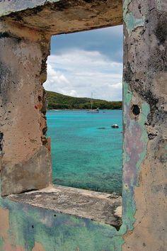 St John, US Virgin Islands.