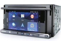 Sony radio cotxe 250$