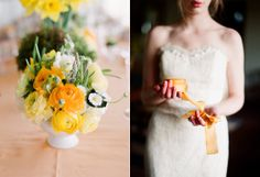 i heart window light, contrast saturation, and renunculus Spring Wedding, Wedding Blog, Wedding Events, Wedding Ideas, Weddings, Yellow Wedding, Floral Wedding, Wedding Flowers, Used Wedding Dresses