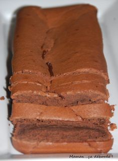 Chocolate cake with apple sauce - Mom . it& overflowing - Chocolate cake with apple sauce - Gf Bread Recipe, Gateaux Vegan, Weight Watcher Banana Bread, Compote Recipe, Pumpkin Cheesecake Recipes, Apple Cheesecake, Healthy Bread Recipes, Gluten Free Banana Bread, Quick Easy Desserts