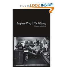 On Writing: 10th Anniversary Edition: A Memoir of the Craft [Paperback]        Stephen King (Author)