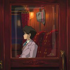 Studio Ghibli Background, Le Vent Se Leve, Wind Rises, Studio Ghibli Art, Ghibli Movies, Secret World Of Arrietty, The Cat Returns, Hayao Miyazaki, Anime Films