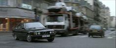 Car Movie: Ronin (1998)