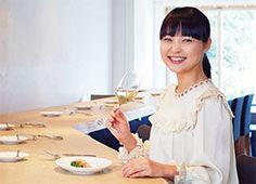 料理家 青山有紀さん 子供の頃から食卓には、韓国料理とおばんざいが並んでいました | PRESIDENT Online - プレジデント