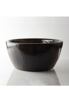 Signature Pedicure Bowl - ESPRESSO
