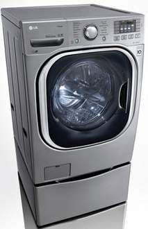 LG WM4270HVA Washer
