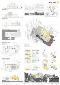 Transitions por MADC Arquitectos