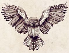 Would be a beautiful chest piece..