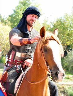 Cemal Hünal    Mounted Archery and History of Istanbul Equestrian Martial Arts Club