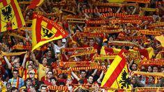 Spits van 57 jaar voor KV Mechelen