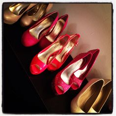 Shoes..shoes...shoes...