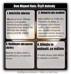 Čtyři dohody
