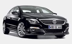 VW CC, for when I'm feeling sophisticated.