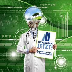 Der Einsatz von erneuerbaren Energien im Gesundheitswesen ist ein wichtiges Thema, dem wir uns in unserem Blog ausführlich widmen. Jetzt hier informieren!