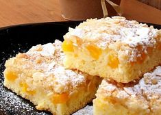 Sweet Recipes, New Recipes, Cooking Recipes, Czech Recipes, Ethnic Recipes, Cookie Designs, Dessert Recipes, Desserts, Kefir