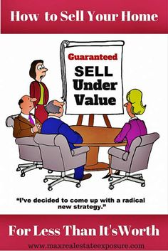 Guaranteed Home Sale Programs Are Gimmicks: http://www.maxrealestateexposure.com/guaranteed-home-sale-programs/  #realestate
