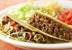 ground beef tacos! Would eat this even not on hcg!