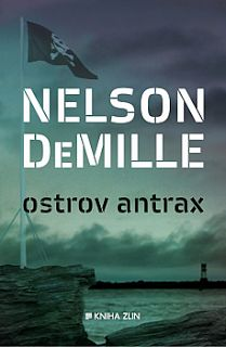 Plum Island. Nelson DeMille. New book review. Use google translate button.